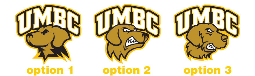 A New Logo For UMBC