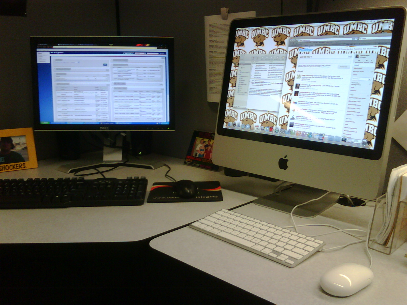 So, Last Week, Hoping To Make Myself A More Well Rounded Help Desk Support  Staffer, I Acquired My First Mac.